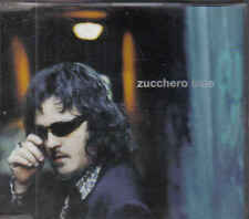 Zucchero Fornaciari-Blue cd maxi single 2 tracks
