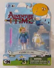 Fionna and Cake Action Figure Set by Jazwares