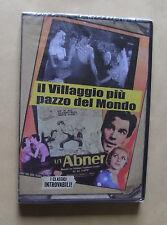 Li'l Abner Il villaggio più pazzo del mondo - I classici Introvabili DVD nuovo