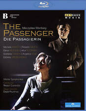The Passenger (Bregenzer Festspiele) New Blu-ray