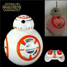 Star Wars BB-8 ActionFigure Electric Remote Control Robot Droid Light Sound Gift