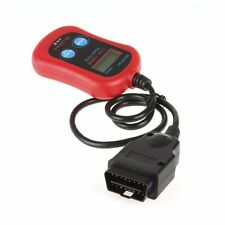 Car OBD2 OBDII Scanner Code Reader MS300 Data Diagnostic Scan Tool User Manual