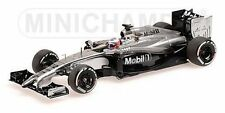 MINICHAMPS 2014 McLaren Mercedes MP4 29 J. Button #22 1:18*New!