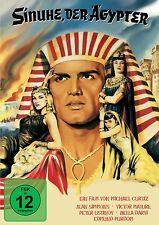 Sinuhe - Der Ägpyter (Jean Simmons, Peter Ustinov) DVD NEU + OVP!