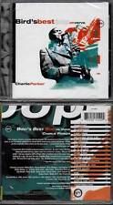 """CHARLIE PARKER """"Bird's Best Bop On Verve"""" (CD) 1995 NEUF"""