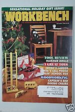 Workbench - Christmas Wood Toys, Chairs, Wood School Bus Plans Step by Step Tile