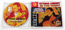OTTMAR LIEBERT 2 The Night Remix 1997 New Sound CD Singolo IL CICLONE FILM OST