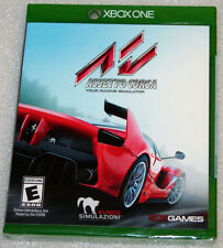 Assetto Corsa - XBOX ONE - NEW & SEALED