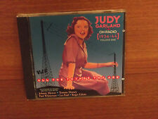 Judy Garland : On Radio ( 1936 - 44 - Volume One ) : All The Things We Are : CD
