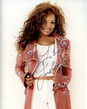 LA TOYA LATOYA JACKSON Signed Autographed Photo