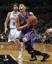 "JEREMY LIN Linsanity ""New York Knicks"" LICENSED picture poster print 8x10 photo"
