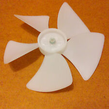 7 inch diameter Plastic Fan Blade/Propeller. 5/16 inch bore. CW Rotation.