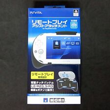 HORI PS Vita PSV 2000 Remote Play Assist Handle Grip Trigger Button L2 L3 R2 R3