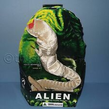 "2004 PALISADES TOYS ALIEN CHESTBURSTER 48"" PLUSH REPLICA BOXED"