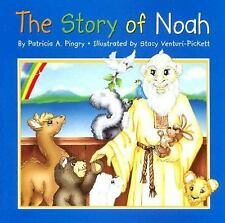 The Story of Noah Pingry, Patricia A. Paperback