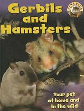 Gerbils and Hamsters (Pets Plus) by Morgan, Sally