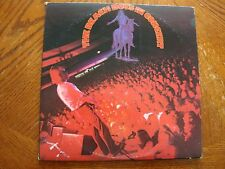 THE BEACH BOYS IN CONCERT ORIGINAL 1973 2LP GATEFOLD LP VG+ VINYL