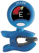 Snark Clip On Chromatic Acoustic and Electric and Bass  Guitar Tuner SN-1