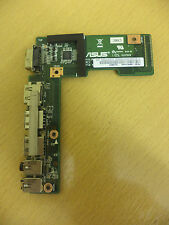 ASUS K52F / X52F USB / HDMI / SVGA Genuine Board