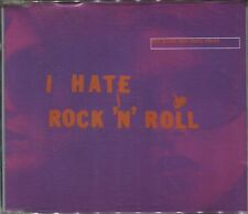 The Jesus and Mary Chain: I Hate Rock 'N' Roll (1995) - Australian CD Single