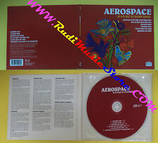 CD Singolo Aerospace In A Place Of Silver Eaves LAB 046 DIGIPAK no lp mc(S31)