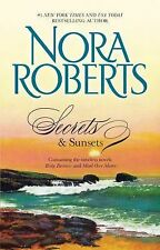 Secrets and & Sunsets by Nora Roberts (2010, Paperback)