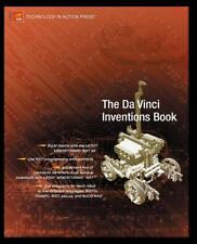 Technology in Action Press Book Ser.: Advanced NXT : The Da Vinci Inventions...