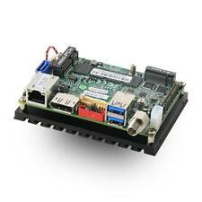 Jetway NP591D4-3160 Intel Braswell Celeron N3160 Pico-ITX w/ 4GB Memory On-Board
