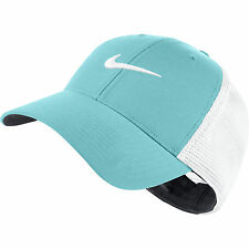 2016 NIKE Golf Legacy 91 Tour Mesh Fitted Hat/Cap COLOR: Copa SIZE: M/L
