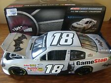 Matt Kenseth 2013 Gamestop BATMAN Camry 1/24 NASCAR 2014 Issue