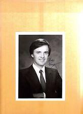 Robert Kerrey-signed photo-17