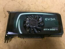 NVIDIA EVGA GeForce GTX550 Ti 1G GDDR5 01G-P3-1556-KR Graphics Card