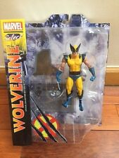 "Marvel Legends Select Wolverine Collector Edition 8"" Figure"