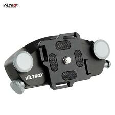 Viltrox VX-10 QR Camera Waist Belt Strap Buckle Button Mount Clip for Canon W9A8