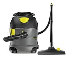 KARCHER VACUUM CLEANER - T10/1 PROFESSIONAL - CAN BE USED BAGLESS - 15274110