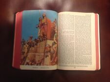 1952 Holy Bible Revised Standard Version Nelson .
