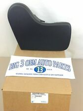 Chevrolet GMC Cadillac Truck / SUV Driver Front Seat Inner Recline COVER new OEM