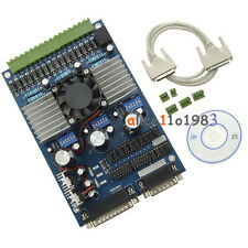 Imported 3 Axis CNC Stepper Motor Driver Controller Board 3.5A TB6560
