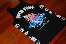 NEW Men's Been Trill #BEENTRILL# +Life Graphic Tank Top (X-Large)