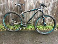 Specialized Rockhopper Mountain Bike 2014 29er Frame Size L