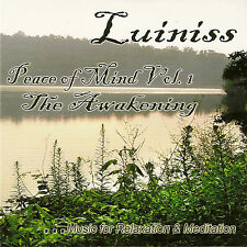 Luiniss - Music for Reiki Tai Chi Yoga Massage Acupuncture Autism New Age 1 CENT