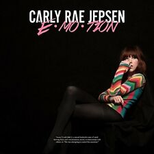 Emotion - Carly Rae Jepsen (2015, CD NEUF)