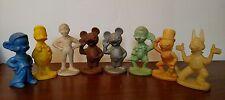 Vintage Disney Mold-a-Rama lot