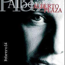 Febrero 14 by Alberto Plaza (CD, Dec-2003, EMI Music Distribution)