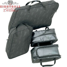 Saddlemen SOFT LINER Innentasche für Harley Davidson TOUR-PAK® Seiten Koffer