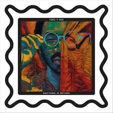 Anything in Return by Toro y Moi (Vinyl, Jan-2013, Carpark Records)