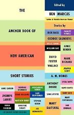 The Anchor Book of New American Short Stories (Paperback)