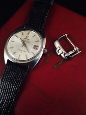 1966 Omega Constellation Chronometer, Automatic cal 561, Stainless Steel, Boxed