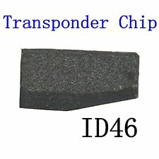 TRANSPONDER ID46 PCF7936AS Virgin CHIP KEY LLAVE CAR FOR PEUGEOT CITROEN C2 C3