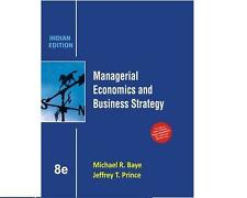FAST SHIP -  Managerial Economics & Business Strategy *INTL ED*